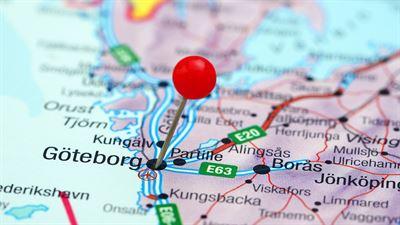 Smile Dental Clinic continua a crescere a Göteborg
