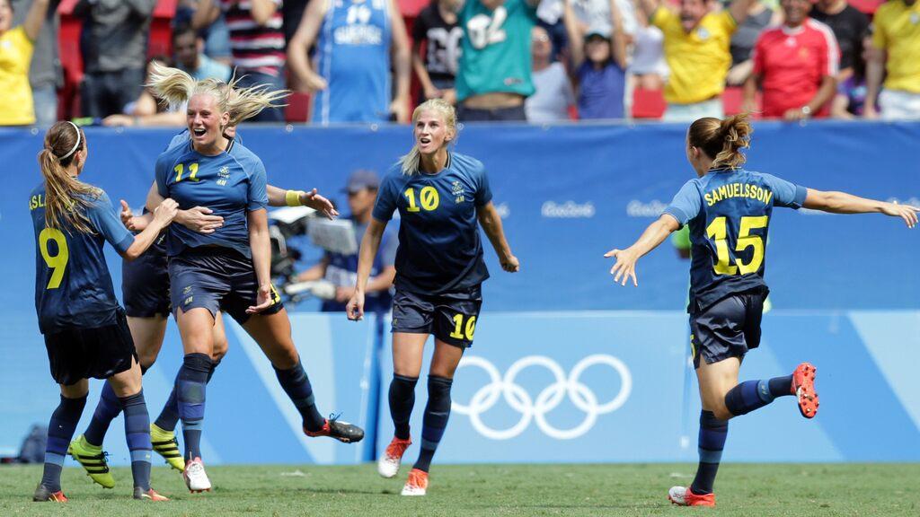 """La sconfitta olimpica perseguita ancora gli Stati Uniti: """"si è incisa nella retina dei suoi occhi"""""""