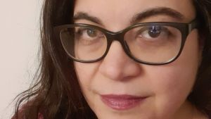 Psicologa Elena Greeley