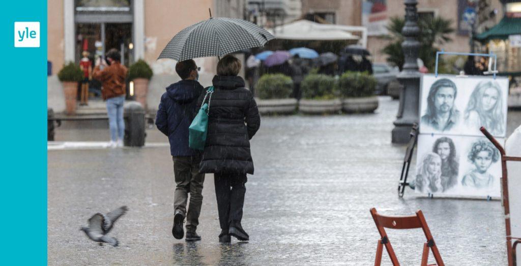 Le relazioni extraconiugali sono diventate difficili da mantenere e nascondere: la pandemia di Coronavirus ha portato a un boom di divorzi in Italia da parte di uno straniero