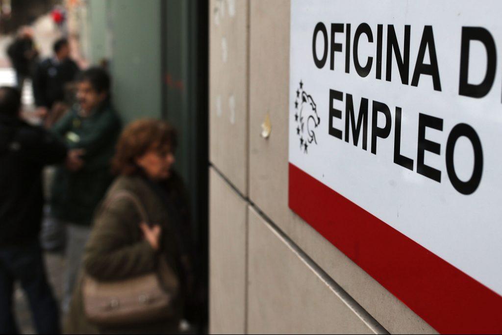 Lotta in basso per la disoccupazione nell'Unione europea
