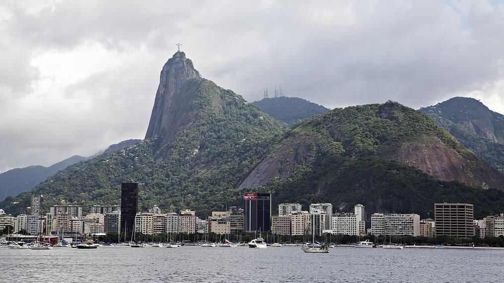 Aprile è il mese più mortale in Brasile