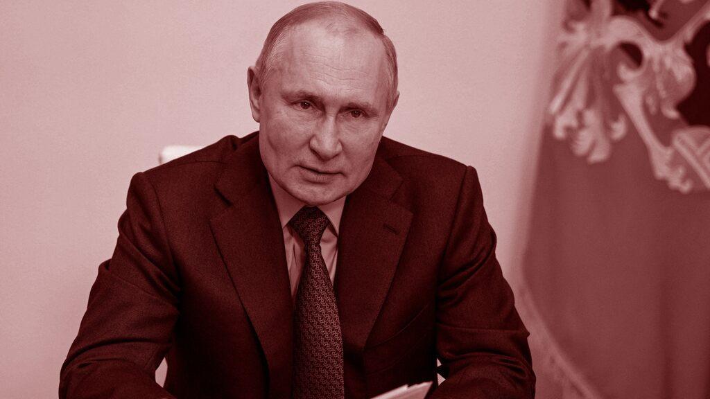 DN Leader: L'Unione Europea dovrebbe seguire l'esempio di Biden nell'affrontare Putin