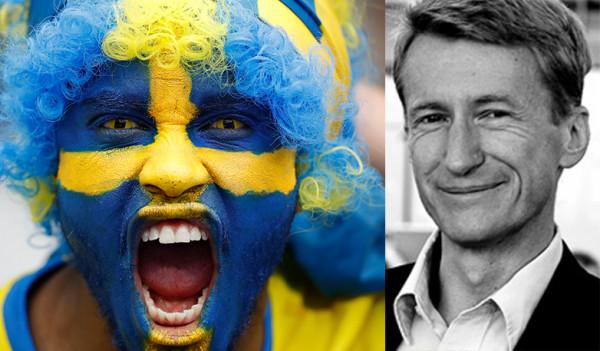 Il ritorno della Svezia al primo elenco dell'Organizzazione per la cooperazione e lo sviluppo economico    Realtid.se