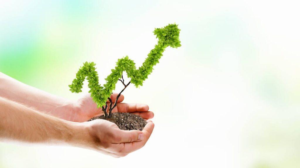 La forte tendenza ha portato a valori più alti: i gestori consigliano di investire nel settore verde