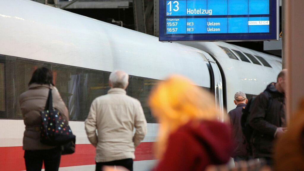 Pronto per le nuove regole ferroviarie dell'UE: migliore protezione per i viaggiatori