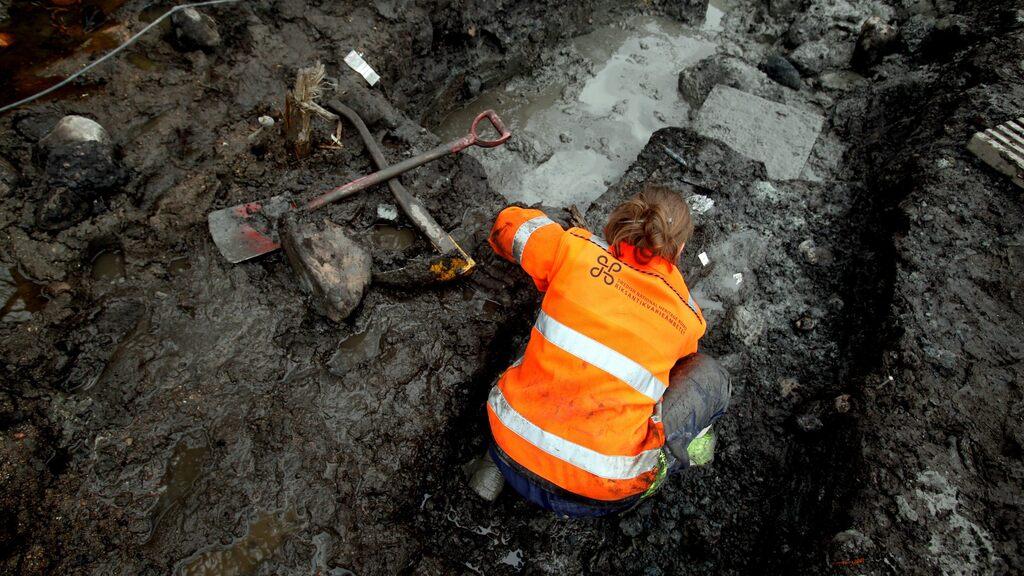 Scopri l'insolita età del bronzo a Västra Götaland