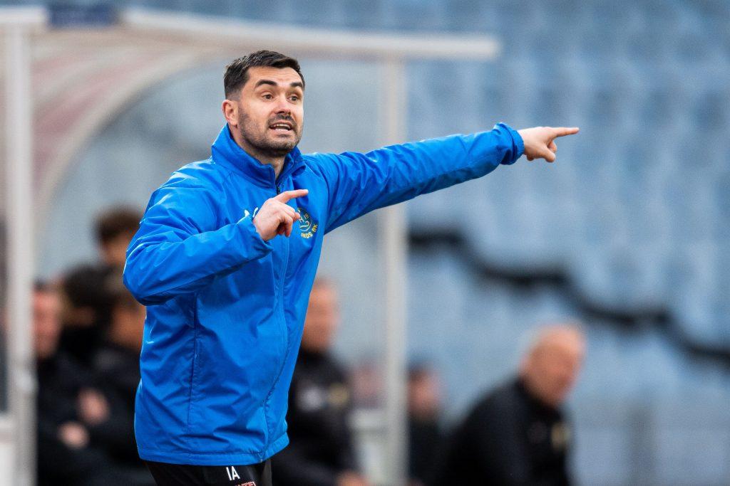 L'ex campione IFK Malmö torna come allenatore del Lund