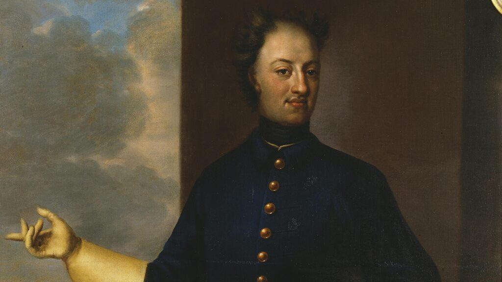 Magnus Västerbro: Il tiranno Carlo XII ha trasmesso il terrore in Svezia