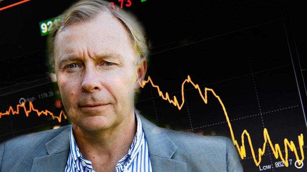 """Avanza upprör Peter Malmqvist: """"Knäppt"""""""