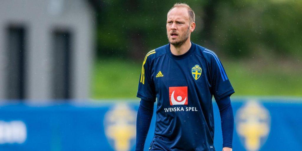 Grankvist si è dimesso da allenatore della prima squadra nazionale a Bastad