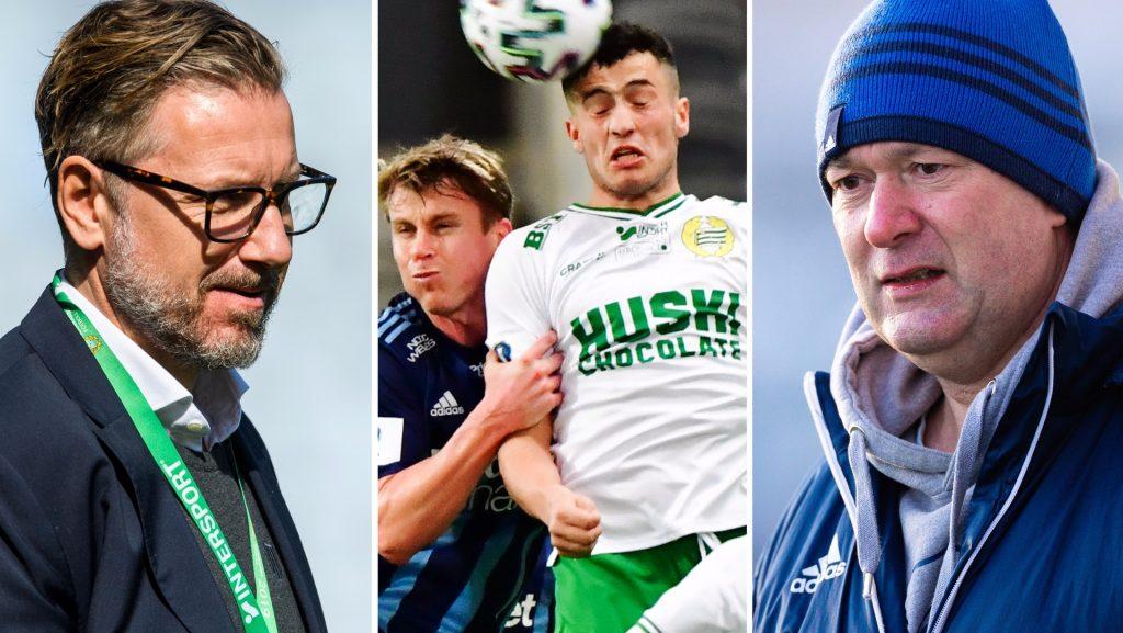 Hammarby vuole spostare il derby verso Djurgarden - gli avversari rifiutano