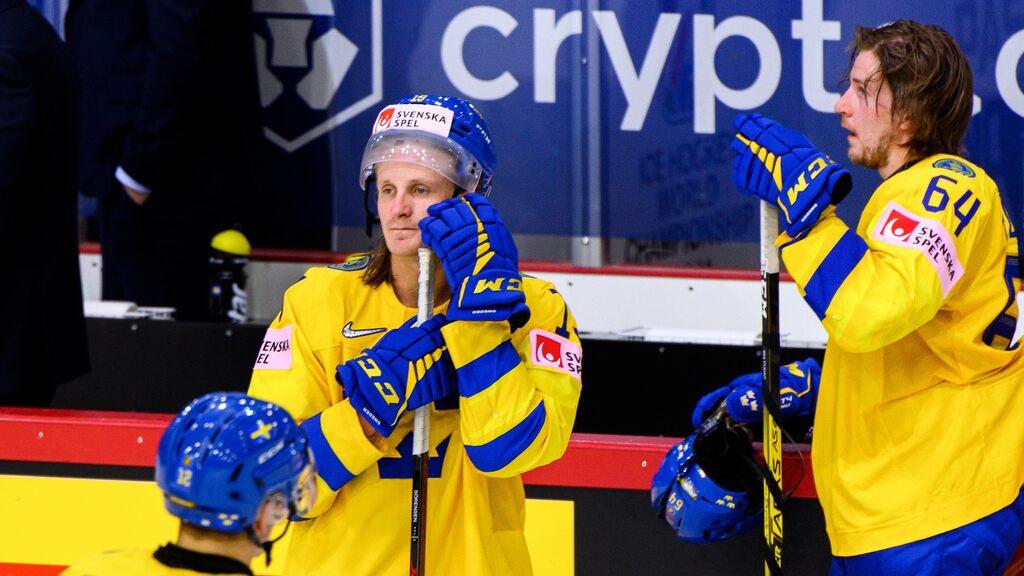 La Svezia rischia di saltare le qualificazioni alla Coppa del Mondo di hockey