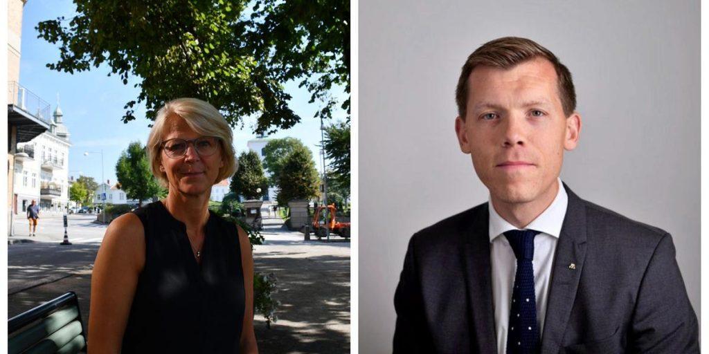 La peggiore politica del lavoro dell'UE ha colpito duramente Stromstad