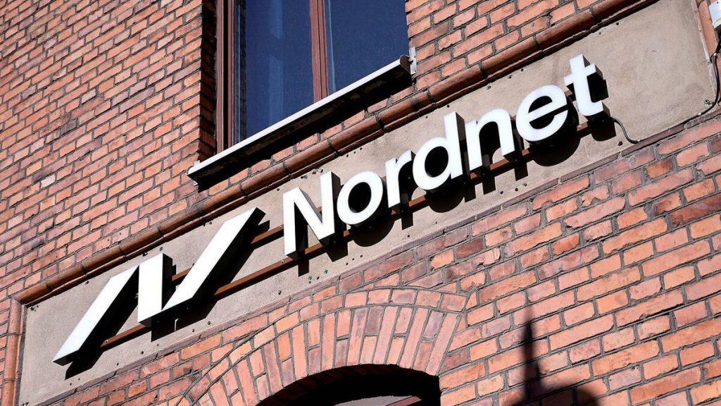 Le carenze nel servizio clienti influenzano i clienti Nordnet