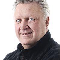 Richard Akison