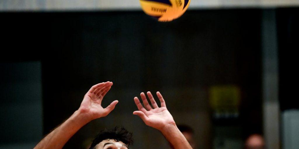 Qualificazioni ai Campionati Europei difficili attendono Volleyball Masters |  Bohusläningen