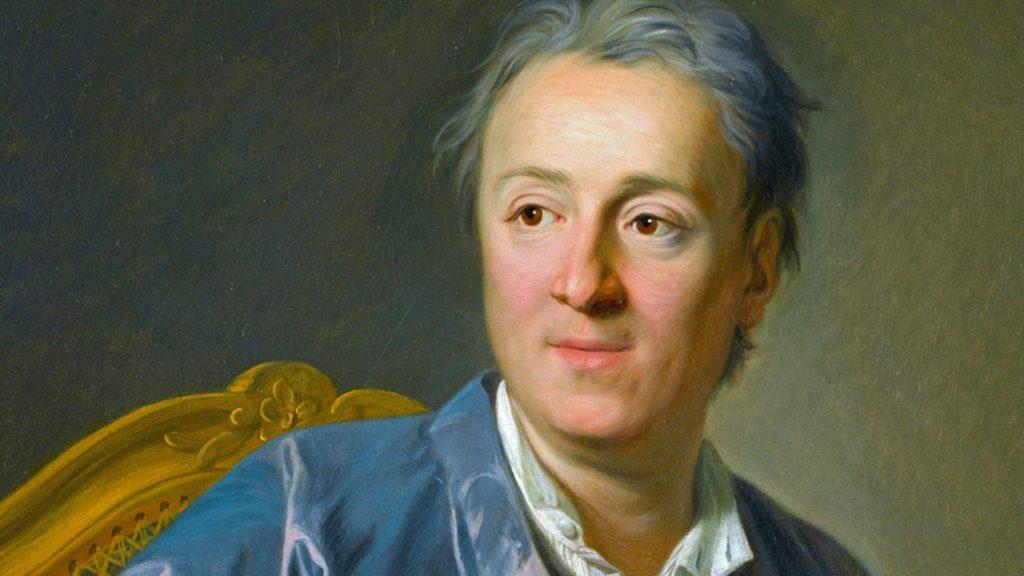 The Road to Enlightenment: Eternal Conversation di Diderot il 21 maggio 00.45 - nota