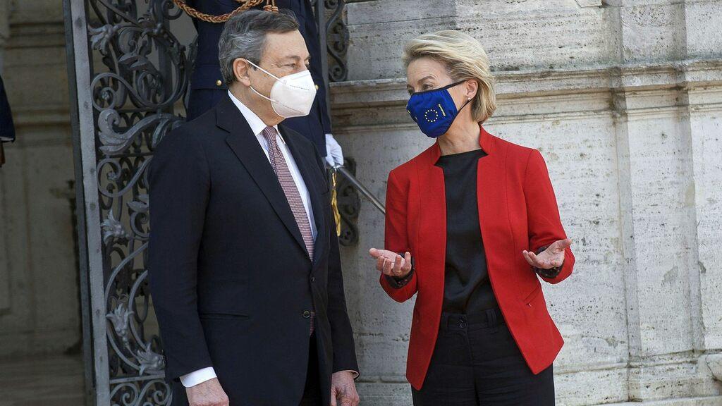 Ursula von der Leyen: Questa deve essere l'ultima epidemia