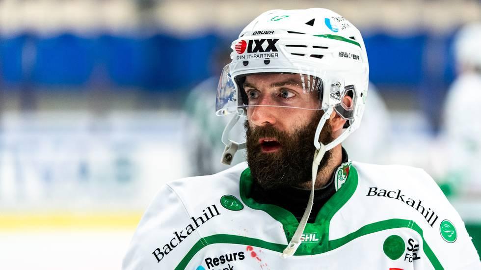 "HV71 Recruit Striker dalla Svezia Finalista: ""Super Professional"""