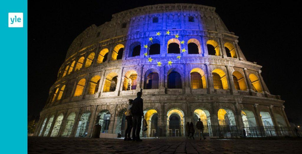"""Gli economisti italiani commentano il pacchetto di stimolo: """"I Paesi europei devono capire che l'Italia è a un bivio"""" esteri"""