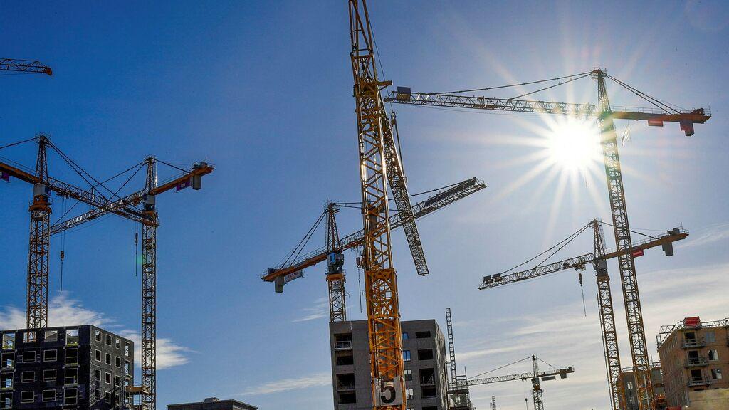 Società immobiliari: l'affitto gratuito non incide sui nostri piani di costruzione