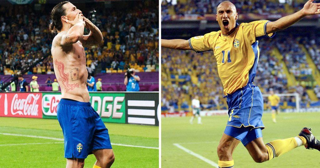 Ora i 50 gol più belli del Campionato Europeo sono stati segnati - e in lista ci sono fino a cinque gol gialloblu yellow