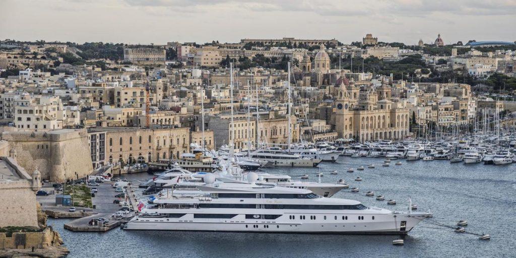 Buone notizie a Malta: zero nuovi casi di coronavirus