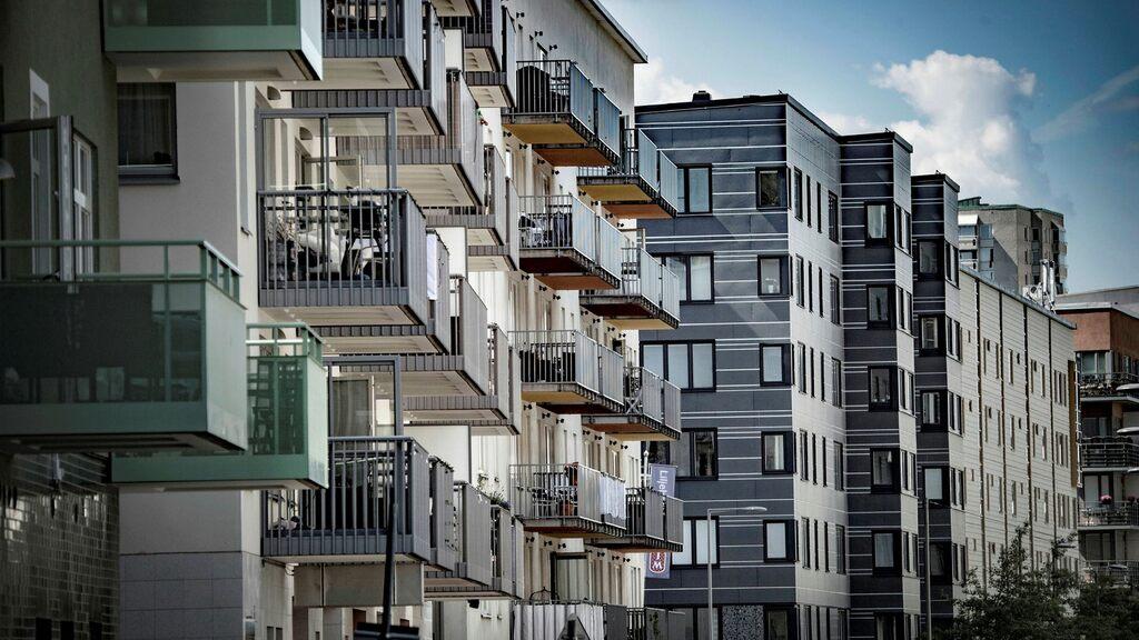 Dan Lucas: Si tratta di una disputa sull'affitto