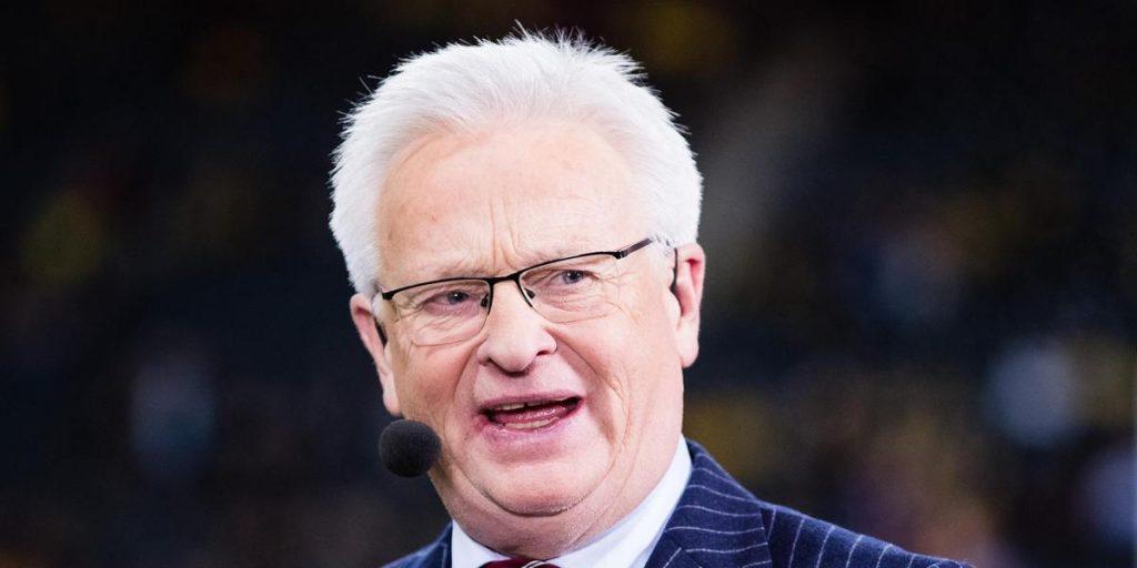 Hassi Baki ha criticato commentando la Polonia agli Europei