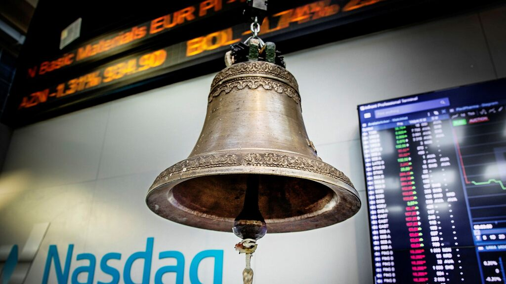 Nuovo record per la Borsa di Stoccolma - DN.SE