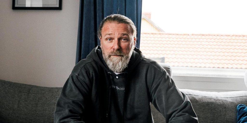"""Patrick Sjöberg parla della sua esperienza di pre-morte: """"Ha scelto di vivere"""""""
