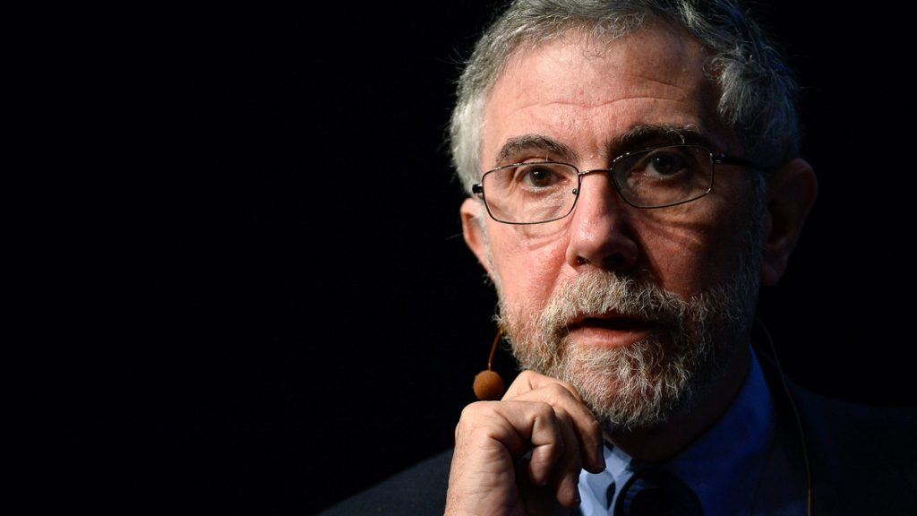 "Nobelpristagare: ""Paniken kring inflation är död"""