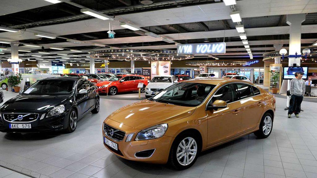 Rekordpriser för begagnade bilar – rallyt fortsätter