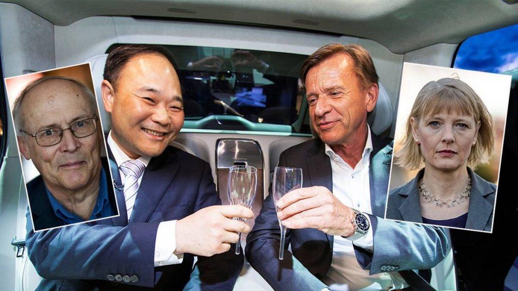 Rischi e opportunità se Volvo Cars diventa pubblica