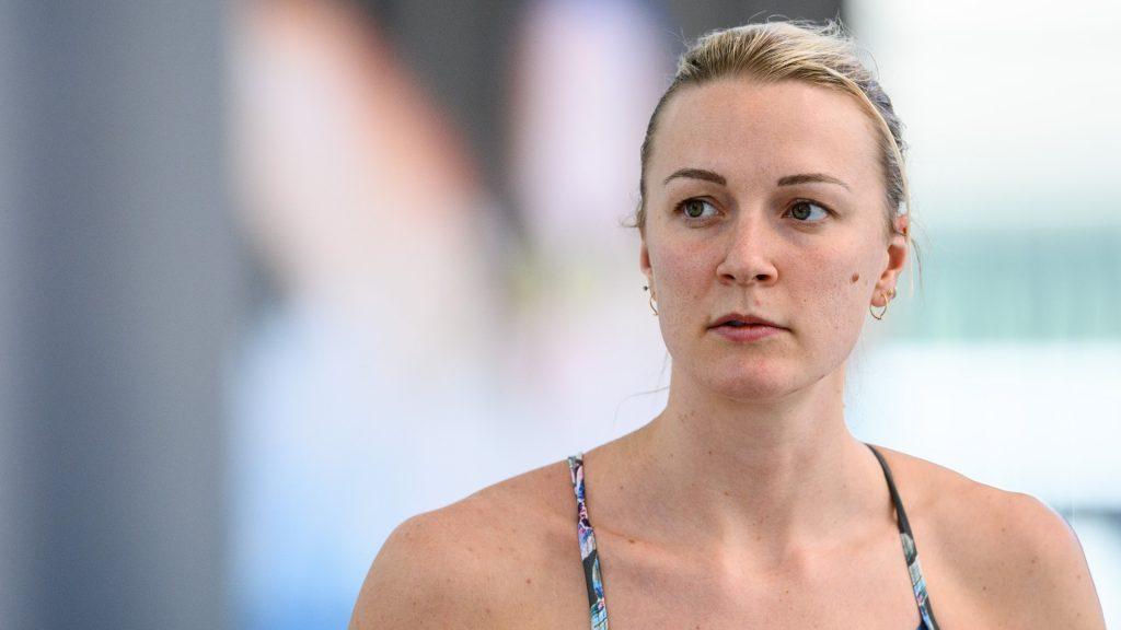 Sarah Sjöström ha perso 5 milioni di entrate nell'anno della pandemia 2020
