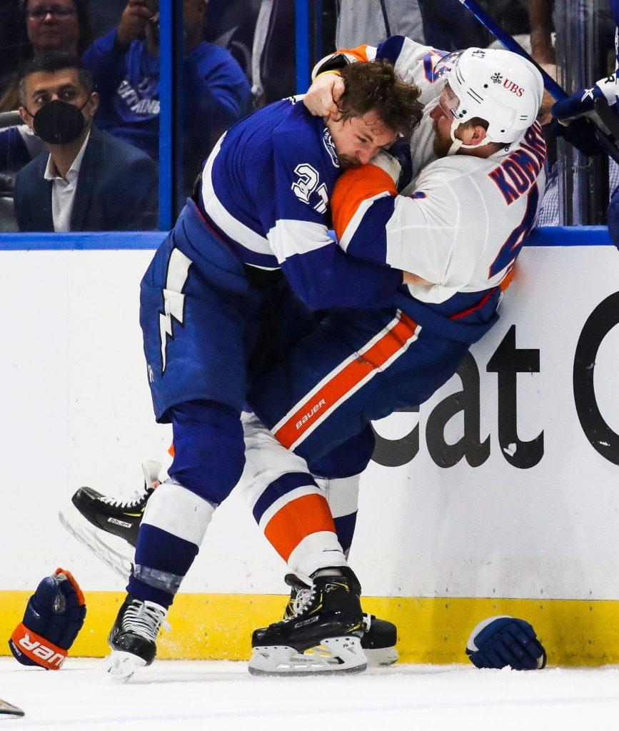 Tampa Bay Lightning - Newyorkesi, 26/6: Consigli di gioco