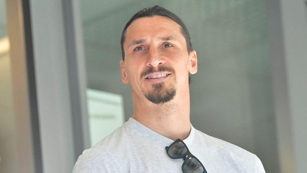 Zlatan sugli infortuni: più delusione col Milan che Europei