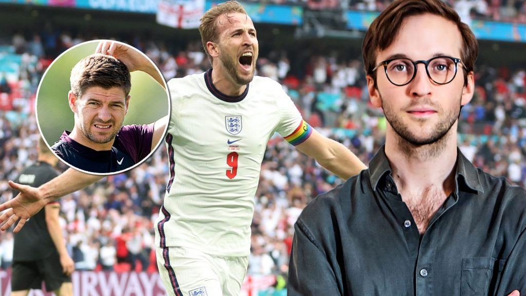 L'Inghilterra ha smesso di perdere: cosa sorge al suo posto?
