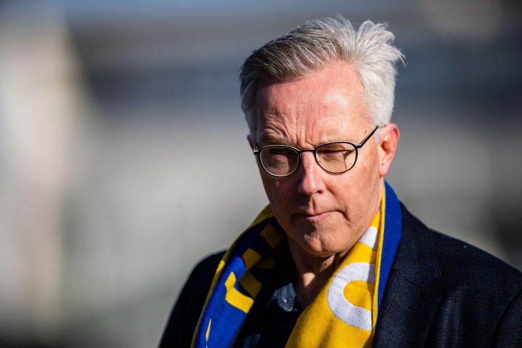 Talk estivo con Torbjörn Karlsson, presidente dell'IFK Malmö