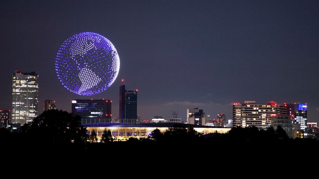 Ecco come sarà l'apertura olimpica di Tokyo: 'Una festa più seria'