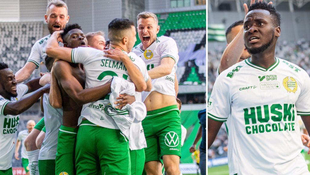 Hammarby Europa Conference League • Hammarby incontra Maribor