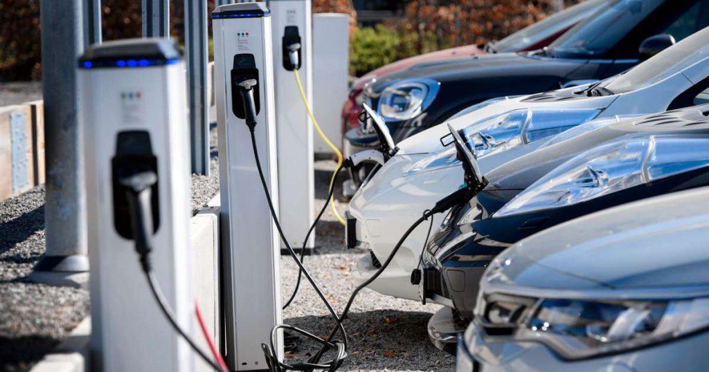 La politica relativa alle auto verdi è stata volatile