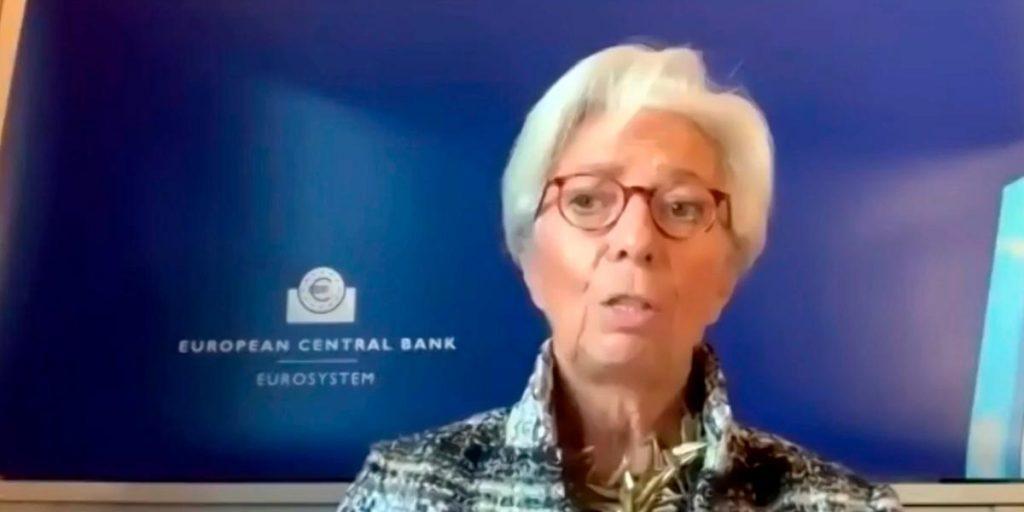 L'inflazione non spaventa la Banca centrale europea    GP