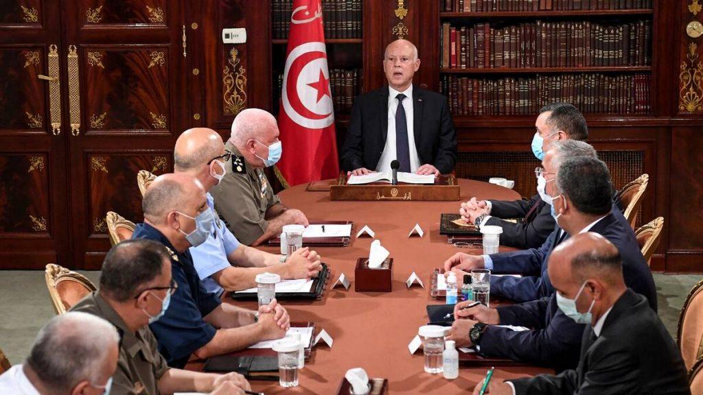 Lo stato incerto della democrazia tunisina