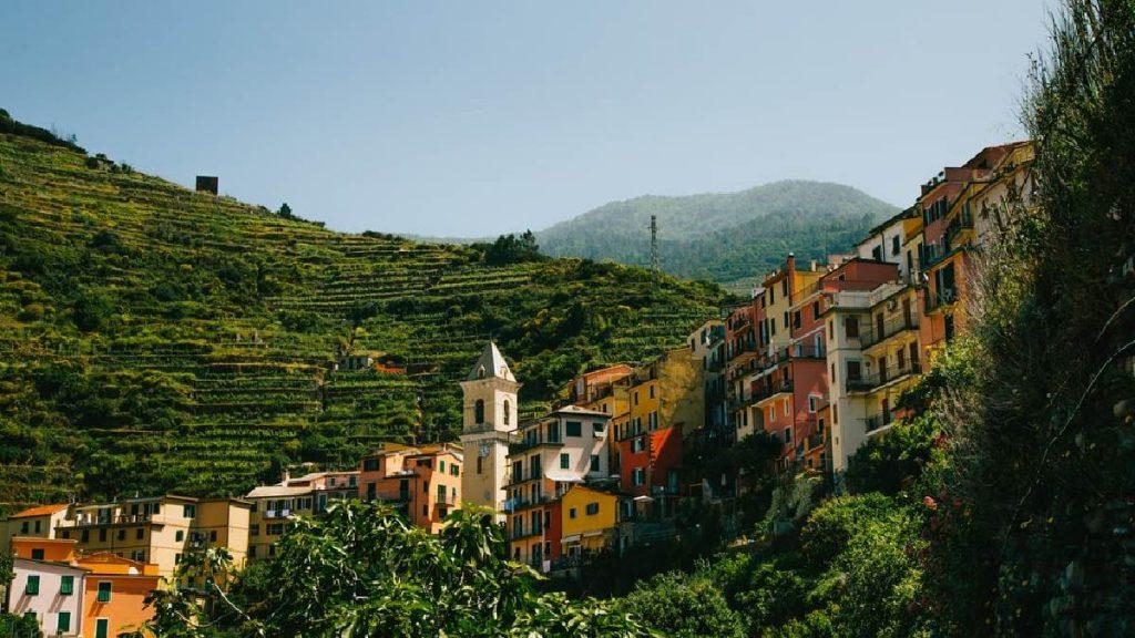 Du får 300 000 om du flyttar till Italien
