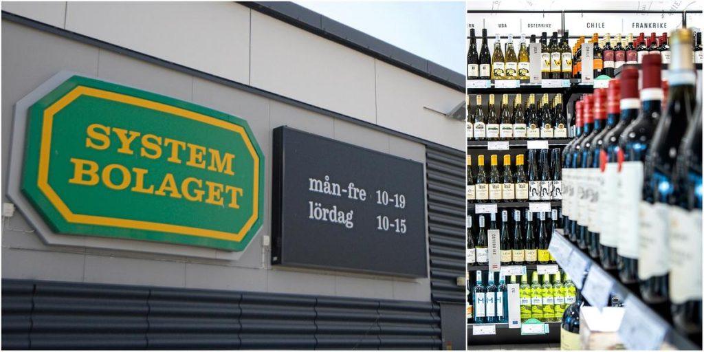 Problema di consegna in Systembolaget |  Mölndals Posten