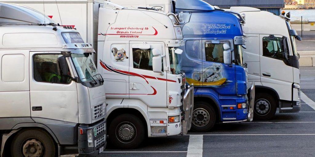 Tocchi più duri fermeranno le frodi nei trasporti ائل
