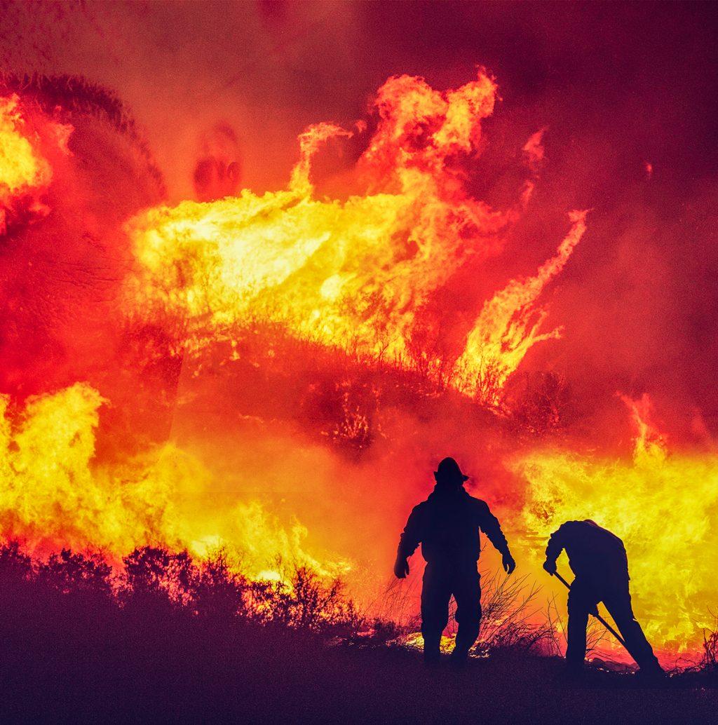 Il clima non può aspettare - è necessario un cambiamento al sistema socialista -