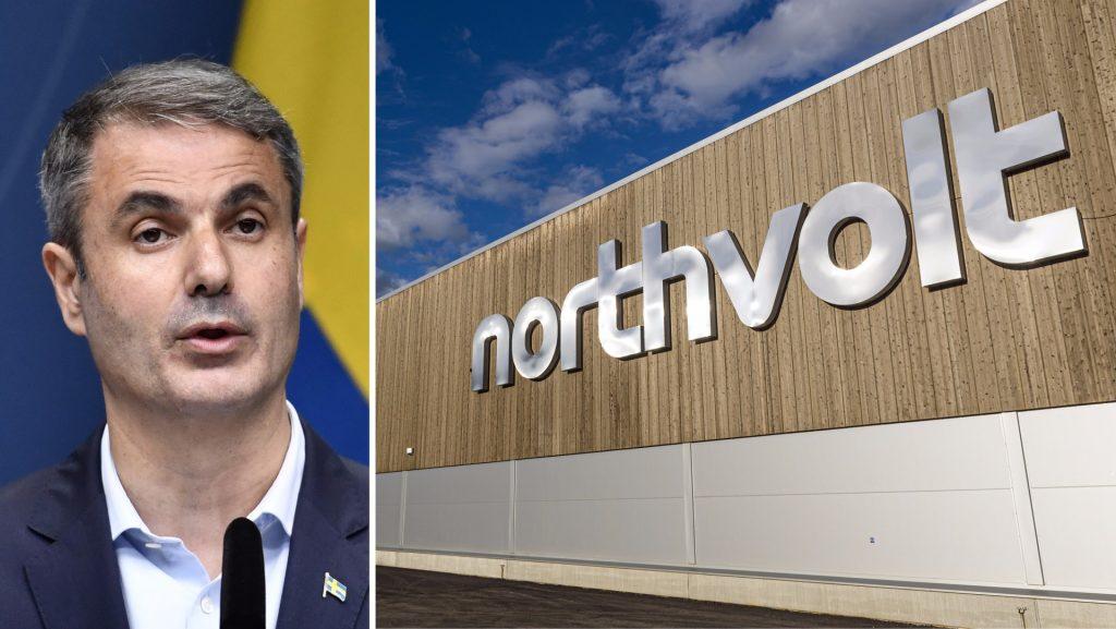 Northvolt fa pressione sul governo: vuole estrarre il cobalto